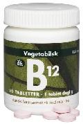 vegansk b12