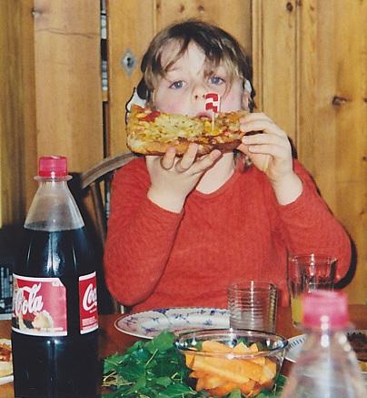 kongebakkens pizza escort i dk