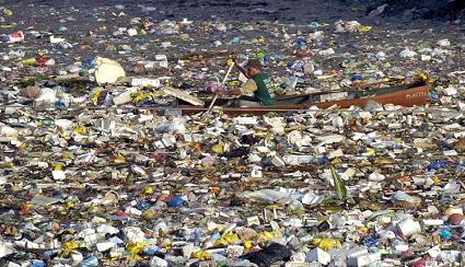 Vandforurening